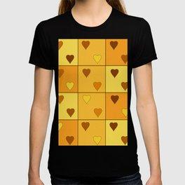 Little Hearts T-shirt