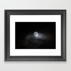 Light of the Night Framed Art Print