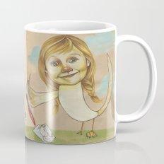 DOODLE GOOSE Mug