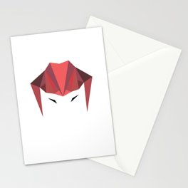 Helmet Stationery Cards