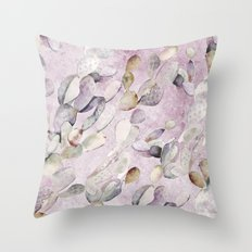 Prickly Pear Patch pt3. Throw Pillow