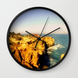 Great Southern Ocean - Australia Wall Clock