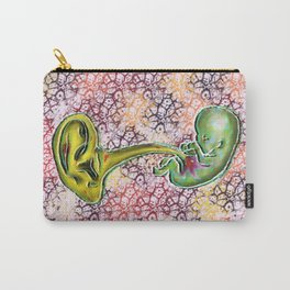 Ultrasound Carry-All Pouch