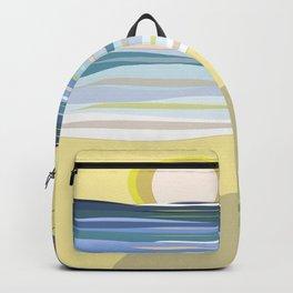 Sunset Gymea Backpack
