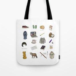 Fleabag Tote Bag