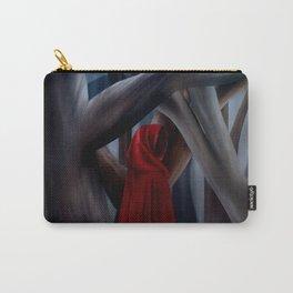 The Cloak of Rydynnton Carry-All Pouch