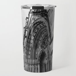 Cathedral Church of St. John the Divine III Travel Mug