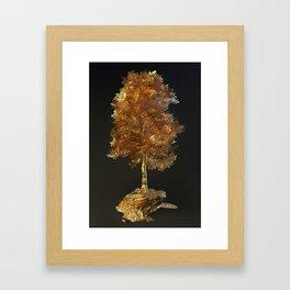 Teresa Framed Art Print