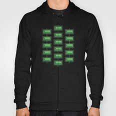 Stacked Rectangles Hoody