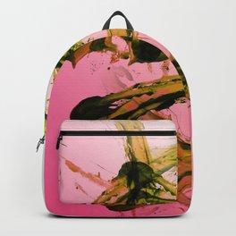 Kiwi Chaos Backpack