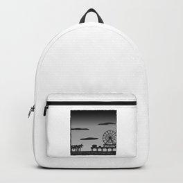 Santa Monica Confession Backpack