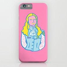 LOUIE PINK Slim Case iPhone 6s