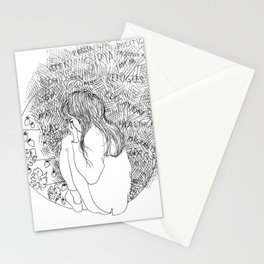 Children First Stationery Cards