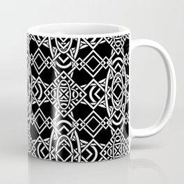 Don't Be Cross (Midnight Version) Coffee Mug