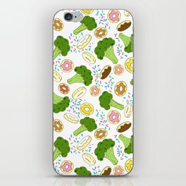 A Balanced Diet  iPhone Skin