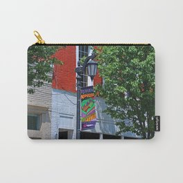 Sylvania Banner- horizontal Carry-All Pouch