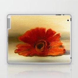 Gerber Daisy  Laptop & iPad Skin