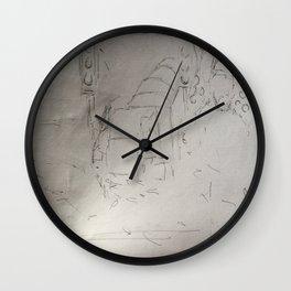 Monday 10th February 2014 (9) Wall Clock