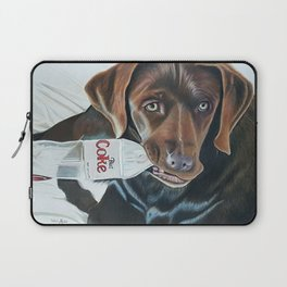 Sophie Could Use a Drink Laptop Sleeve