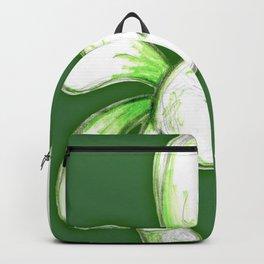 """Jailbird"" Flowerkid Backpack"