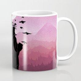 Liberty Enlightening the World Coffee Mug