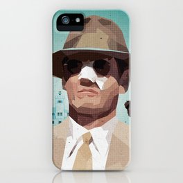 Chinatwon fanart movie poster iPhone Case