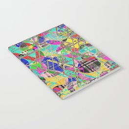 Impossible weave Notebook