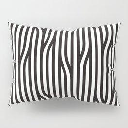 Modern Lines Pillow Sham