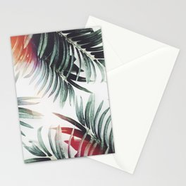 Vintage plants Stationery Cards
