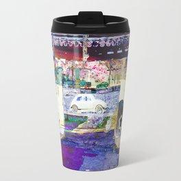 Fantasma Travel Mug