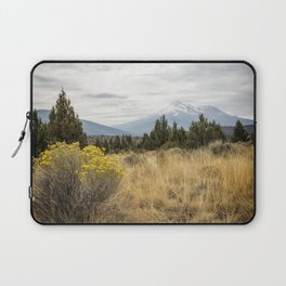 Taking the Scenic Route Laptop Sleeve