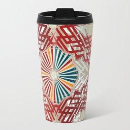 abstrkt placement Travel Mug
