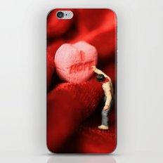 Tagging HOPE iPhone & iPod Skin