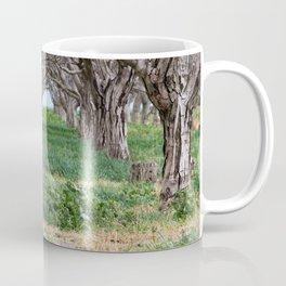 Nature - Crow's Landing Trees 1 Coffee Mug