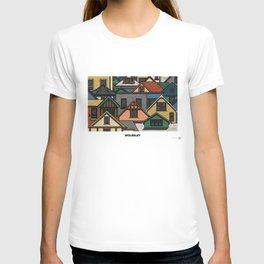 Wolseley T-shirt
