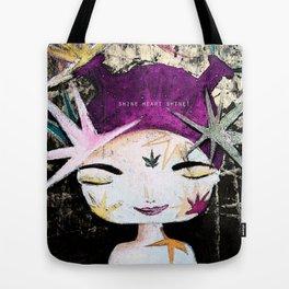 Solar Love Tote Bag