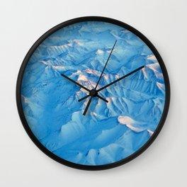 Earth VI Wall Clock