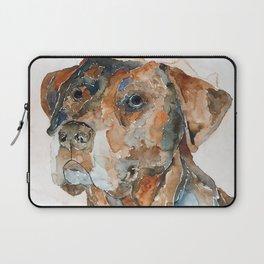 DOG#12 Laptop Sleeve