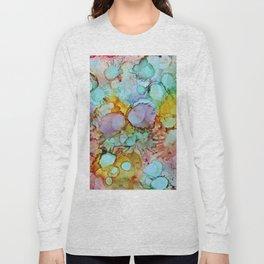 Bubbles & ..pop Long Sleeve T-shirt