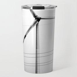 Windwheel I Travel Mug