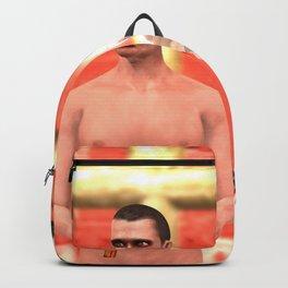 SquaRed: Orthodox Backpack