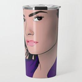 DEMI!!! Travel Mug
