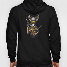 Deer Hunter Hoody