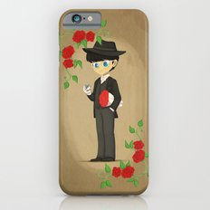 Retro Tuxedo Mask iPhone 6s Slim Case