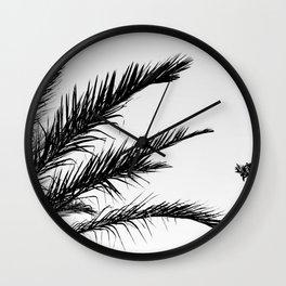 PE // 0002 Wall Clock
