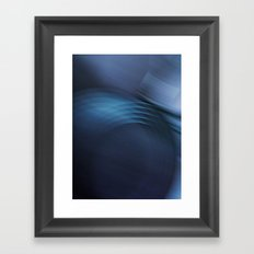 Space/SCC series Framed Art Print