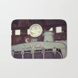 Caterpillar Bath Mat