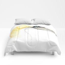 Northern gannet Comforters