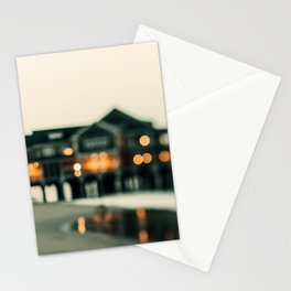 Carolina Nights Stationery Cards