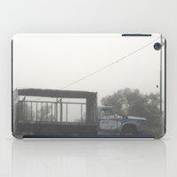 palestine iPad Cases featuring Hebron Palestine by Sanchez Grande